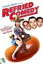 Comic Bash Presents Refried Comedy