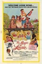 Magic of Lassie
