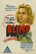 Life and Death of Colonel Blimp