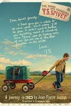 Young and Prodigious T.S. Spivet
