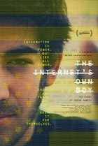 Internet's Own Boy: The Story of Aaron Swartz