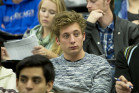 Jeremy Allen White, Shameless