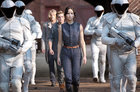 The Hunger Games: Catching Fire, Jennifer Lawrence