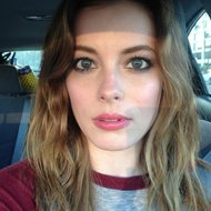 Gillian Jacobs, Instagram