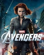 Marvel's The Avengers: Character Poster