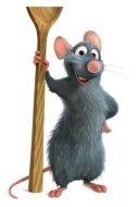 Ratatouille Movie Still