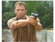 Casino Royale Movie Stills:  Daniel Craig