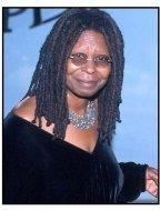 Whoopi Goldberg at the 2000 Carousel of Hope