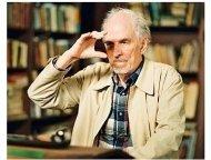Saraband Stills: Filmmaker Ingmar Bergman