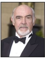 76th Annual Academy Awards – Sean Connery - Red Carpet
