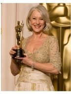 79th Annual Academy Awards Backstage: Helen Mirren