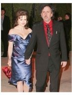 06 Vanity Fair After Oscar's Party: Helena Bonham Carter and Tim Burton