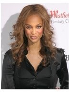 The Producers Premiere Photos: Tyra Banks