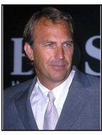 "Kevin Costner at the ""For Love of the Game"" Premiere"