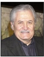 """John Aniston at the """"Along Came Polly"""" Premiere"""
