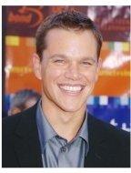 """Matt Damon at """"The Bourne Supremacy"""" Premiere"""