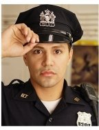 World Trade Center Movie Stills:  Jay Hernandez