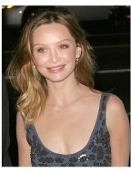 Firewall Premiere Photos:  Calista Flockhart