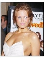 """Mandy Moore at the """"Saved!"""" Premiere"""