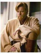 Star Wars: Episode III-Revenge of the Sith Movie Stills: Ewan McGregor
