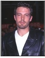 """Ben Affleck at the """"American Pie"""" Premiere"""