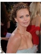 77th Annual Academy Awards RC: Charlize Theron