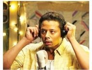 Terrence Howard stars in Paramount Classics' 'Hustle & Flow'