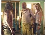 The Devil's Rejects Movie Stills: Bill Moseley, Sid Haig and Sheri Moon Zombie