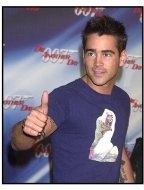 Die Another Day Los Angeles Special Screening: Colin Farrell