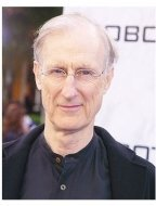"James Cromwell at the ""I, Robot"" Premiere"