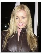 """Portia de Rossi at the """"Girl with a Pearl Earring"""" premiere"""