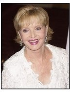 "Florence Henderson at the 2nd Annual ""Runway for Life"" Celebrity Fashion Show"