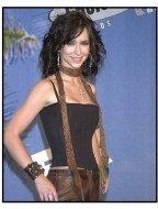 Teen Choice Awards 2002 Backstage: Jennifer Love Hewitt
