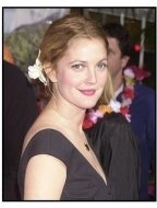 """Drew Barrymore at the """"50 First Dates Premiere"""""""