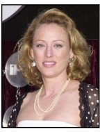 Virginia Madsen at the Independent Spirit Awards After-party