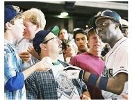 Mr. 3000 Movie Stills: Bernie Mac