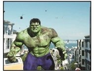 """The Hulk"" Movie Still: The Hulk"