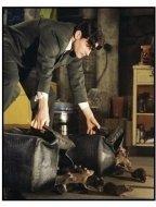"""Willard"" Movie Still: Crispin Glover"
