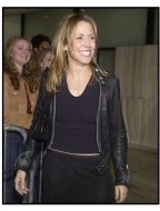 "Sheryl Crow at ""The Recruit"" premiere."