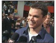 The Bourne Identity Premiere Video Still: Matt Damon