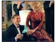 Far From Heaven movie still: Dennis Quaid and Julianne Moore in Far From Heaven