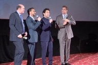 'Anchorman 2: The Legend Continues' Afternoon Delight at Sydney's Premiere
