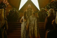 'Game of Thrones' Season 4 Trailer 2: Vengeance