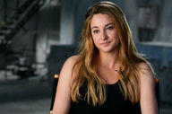 'Divergent' Interview