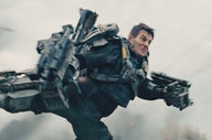 'Edge Of Tomorrow' IMAX Trailer
