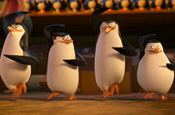 'Penguins Of Madagascar' Trailer 2