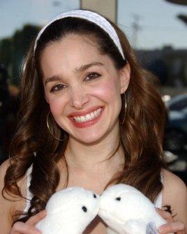 Gina Phillips
