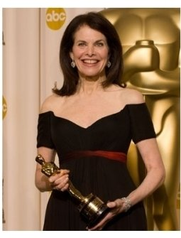 79th Annual Academy Awards Backstage: Sherry Lansing