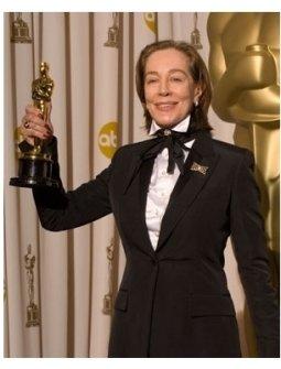 79th Annual Academy Awards Backstage: Milena Canonero