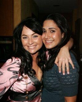 Lindsey Labrum and Sasa Jalali
